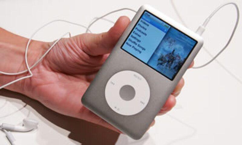 La primera versión del Classic se lanzó en 2001. (Foto: Getty Images)