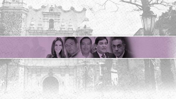 Gobierno de Hidalgo.