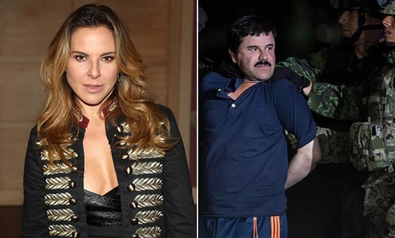 Chapo está dispuesto a declarar por la actriz