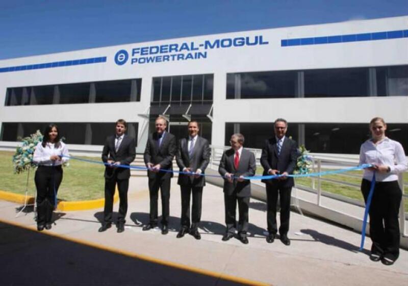 Federal Mogul Puebla