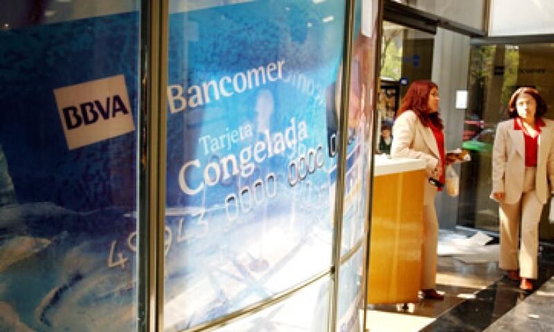 México cuenta con un entorno de estabilidad económica que permite el crecimiento del sector, dijo BBVA Bancomer. (Foto: AP)