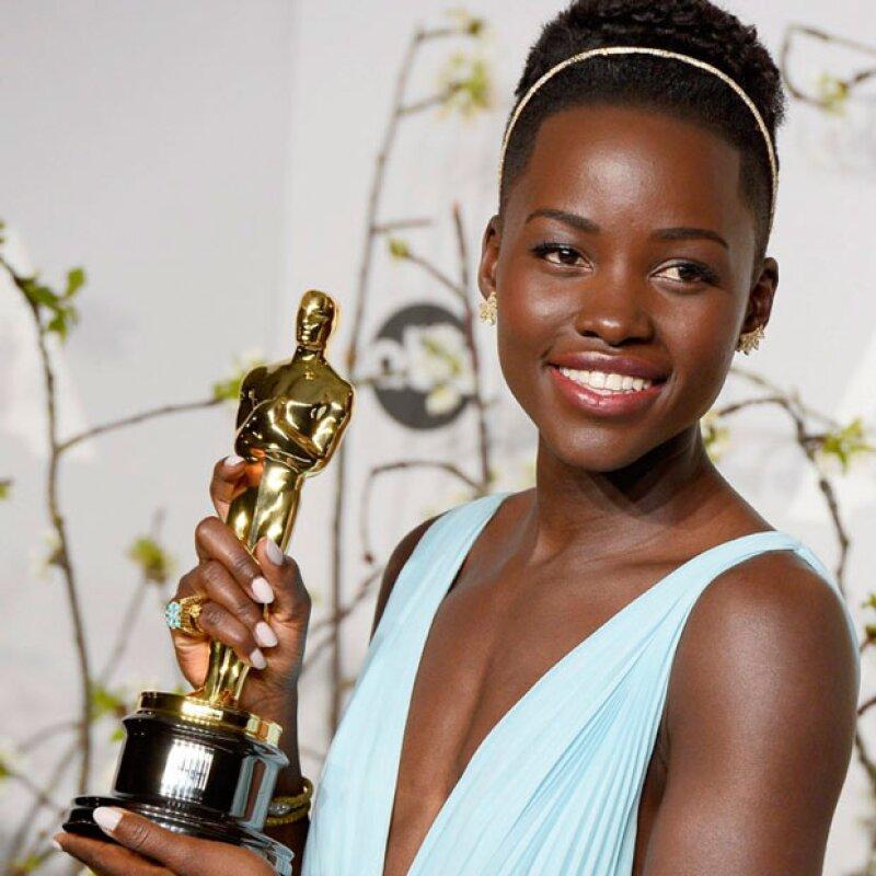 La actriz es nacida en México.