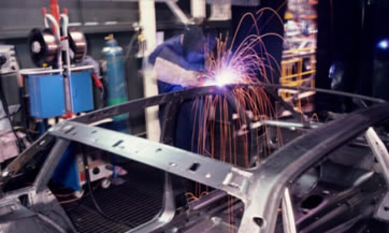 El sector automotriz contribuirá con  alrededor de 0.4 a 0.5 puntos porcentuales al PIB en el segundo trimestre. (Foto: Getty Images)