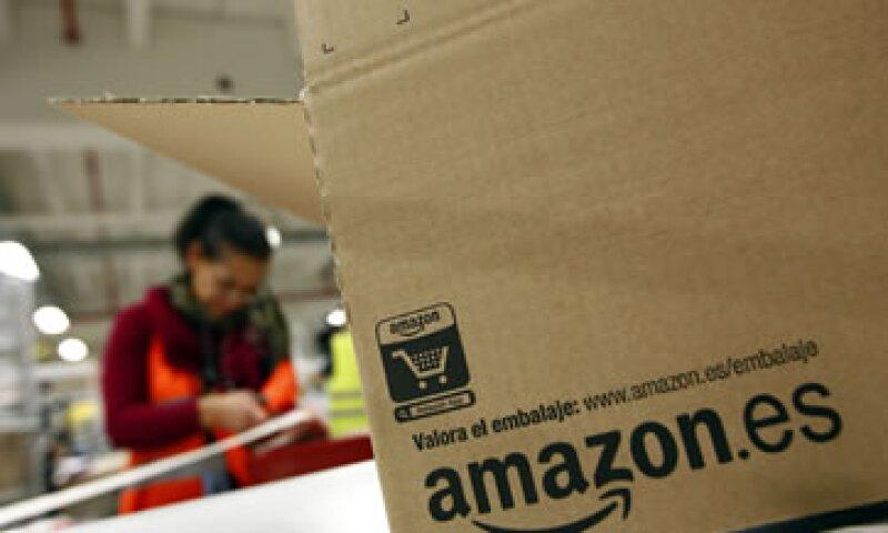 Amazon afirma que paga bien a sus empleados en el país. (Foto: Reuters)