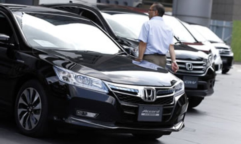 Honda dijo que la planta fue afectad apor retrasos debido a que está adoptando nuevas técnicas de manufactura.  (Foto: Reuters)