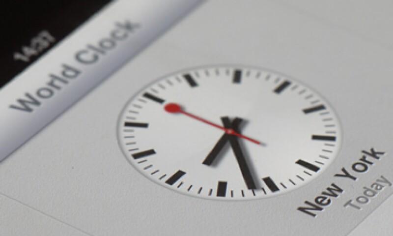 El Museo de Arte Moderno de Nueva York incluye al reloj de la compañía suiza como uno de los diseños más sobresalientes del siglo XX.  (Foto: AP)
