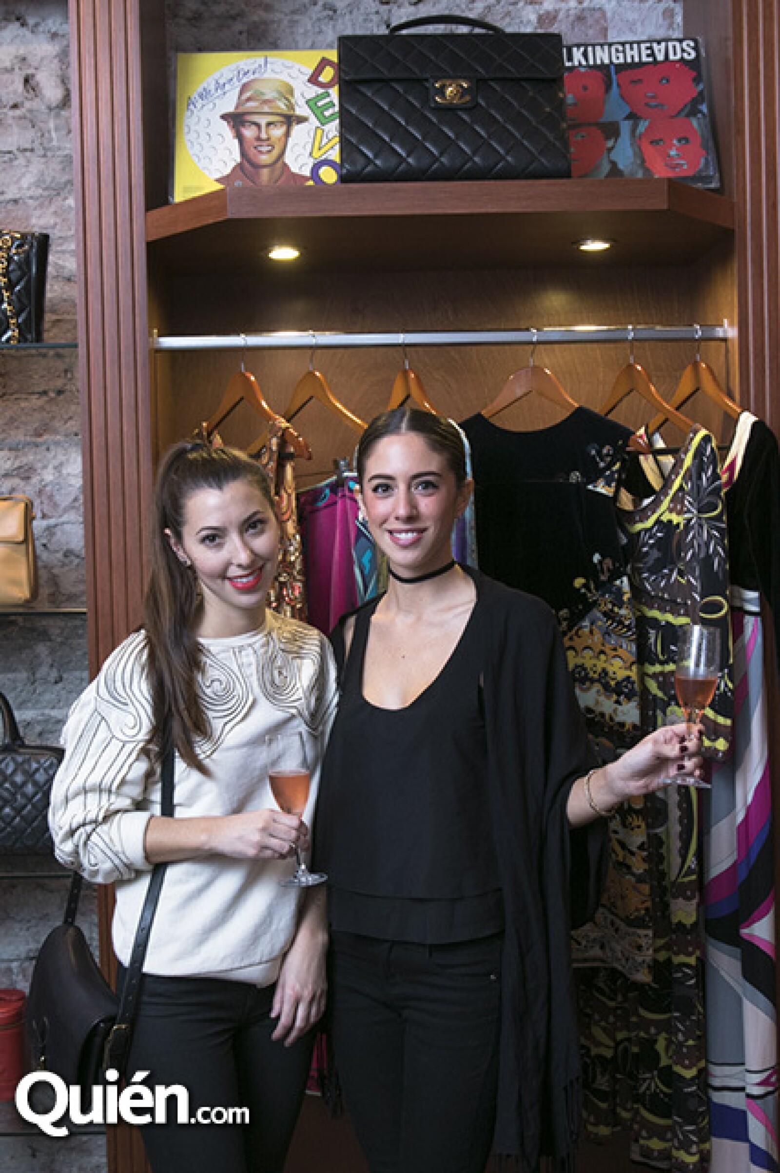 Carolina Martínez y Su Rodríguez