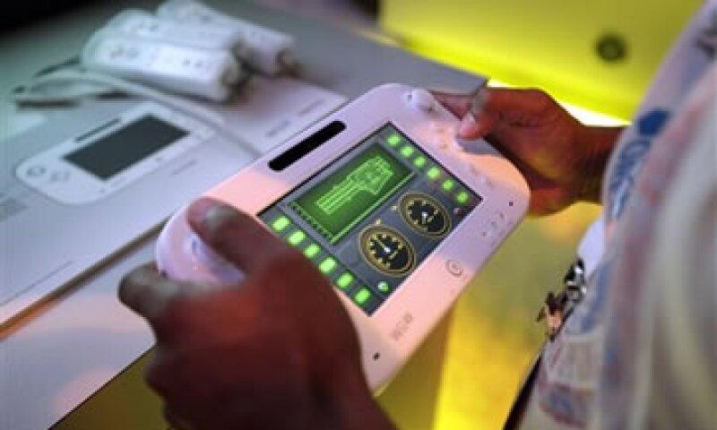 Nintendo enfrenta una fuerte competencia de Apple y otros fabricantes de dispositivos móviles.  (Foto: AP)