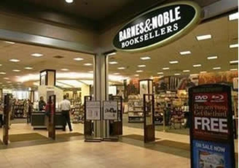 La principal cadena de librerías de Estados Unidos tiene un valor de mercado de más de 900 millones de dólares. (Foto: Reuters)