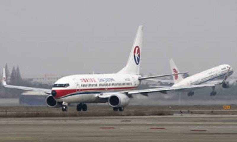 La nueva aerolínea llenará un vacío en el floreciente mercado chino, que prácticamente no tiene aerolíneas de bajo costo. (Foto: AP)