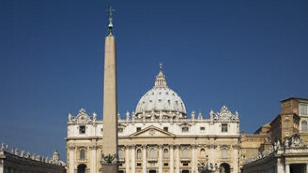 Hace más de un año la prensa informó que se investigaban transacciones del banco del Vaticano. (Foto: Photos to go)