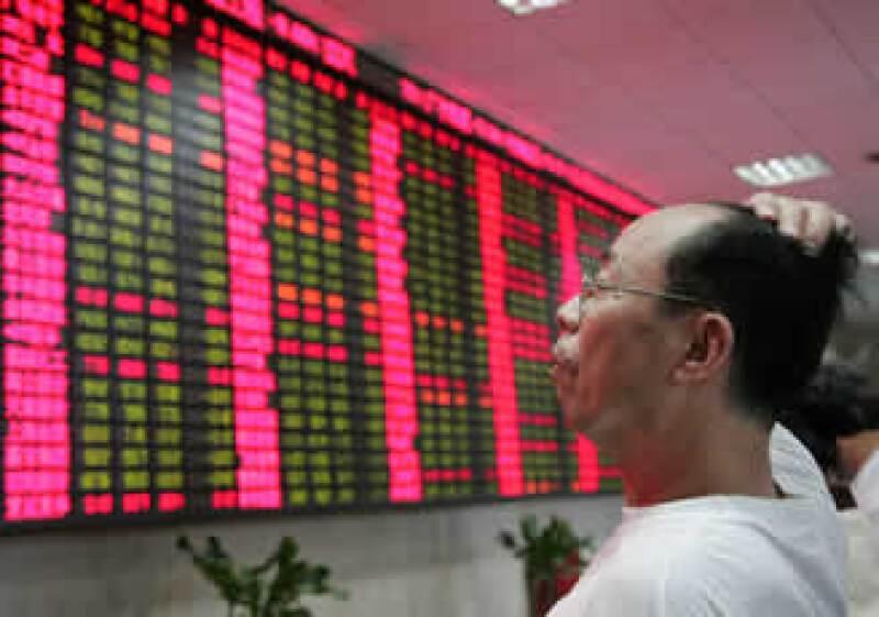 El director de un banco de inversión chino dio este anunció en una reunión en Brasil. (Foto: AP)