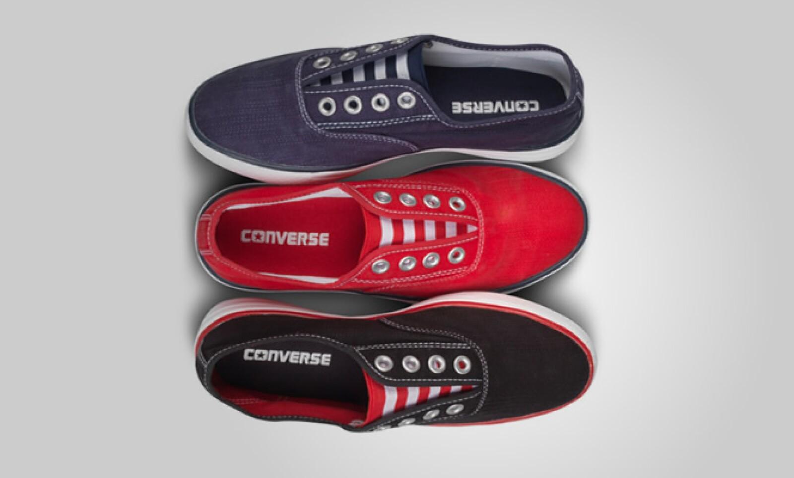 Esta opción para chicas es ideal para tener un calzado cómodo sin comprometer el estilo.