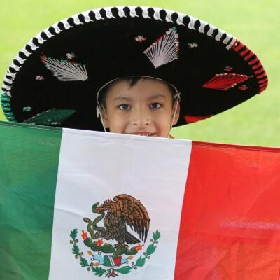 ¡México, México!