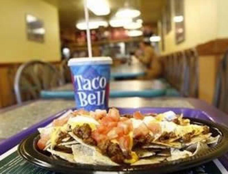 Se acusa a la empresa de anunciar la comida rápida de una manera, y servirla de otra. (Foto: Reuters)