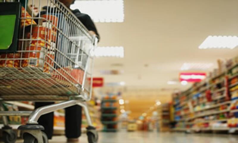 El Índice de Precios y Cotizaciones subyacente se elevó un 2.3% en marzo pasado. (Foto: Thinkstock)