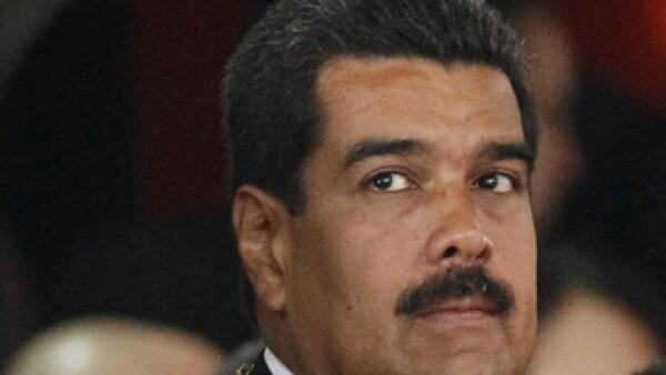 El presidente venezolano aún no es reconocido por el Gobierno de Estados Unidos. (Foto: AP)