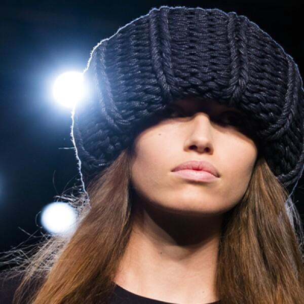 La ex Spice Girl, Victoria Beckham, incursionó también en el mundo de la moda y presentó su colección en Nueva York.