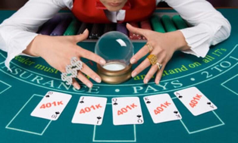 En Las Vegas se espera una oleada de bodas por el 11 de noviembre de 2011. (Foto: Thinkstock)