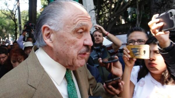 José María Riobóo