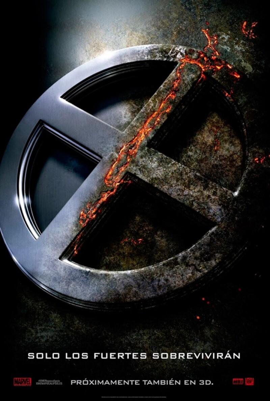 Poster oficial de X-Men: Apocalypse