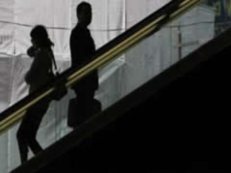 Los centros comerciales estarán vacíos el 10 de mayo debido a la recesión económica. (Foto: Reuters )