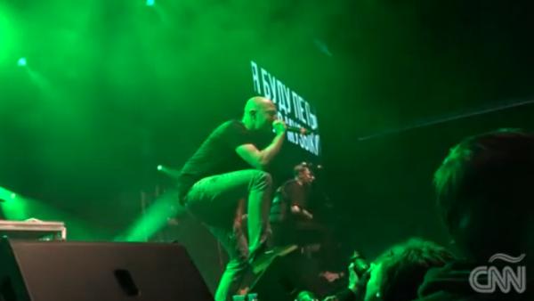 rap en Rusia