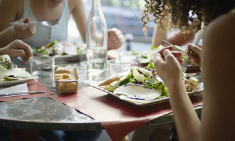 Vips se convierte en la primer cadena de restaurantes de origen mexicano que opera en su portafolio (Foto: Getty Images)