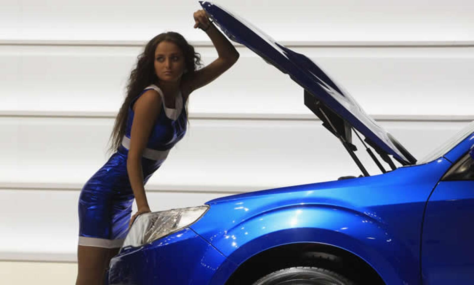 Las ventas de vehículos de firmas extranjeras llegaron al millón el año pasado por primera vez en la historia.
