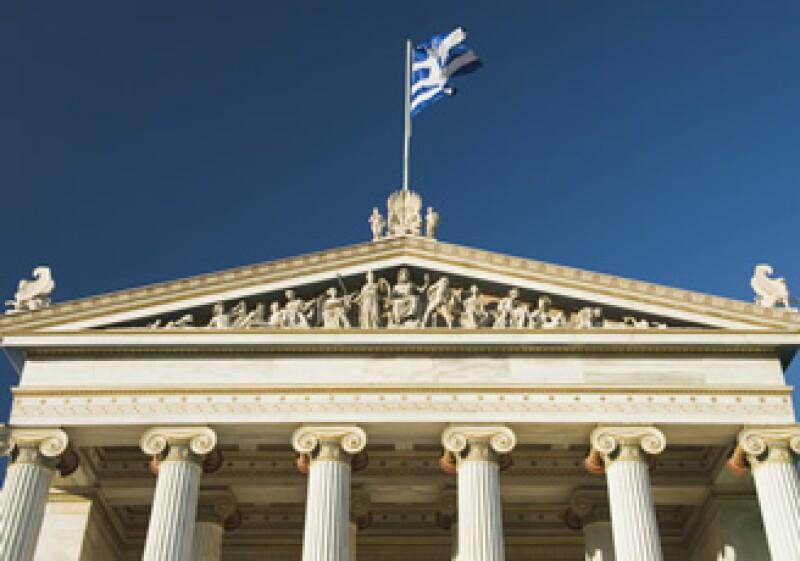 """La calificación de Grecia quedó en """"Caa1"""", siete escalones dentro del territorio especulativo. (Foto: Photos to go)"""