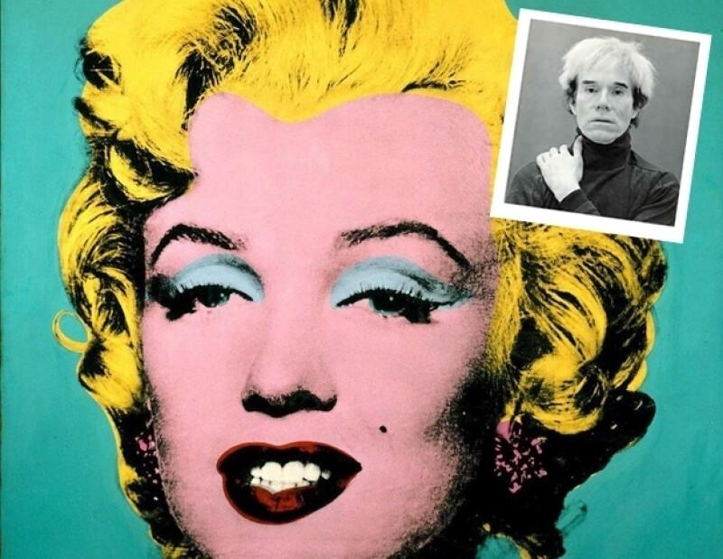 En un día como hoy nació el genio del arte, Andy Warhol, que influenció el mundo con sus obras hasta nuestros días.