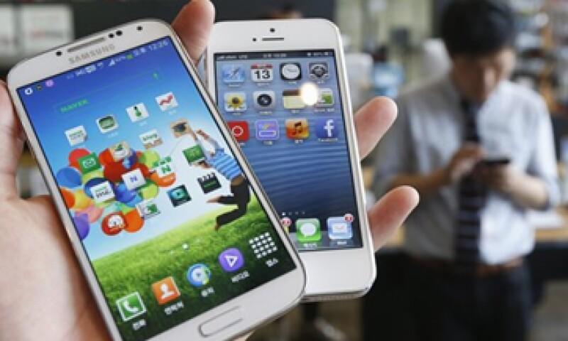 El Galaxy S4 alcanzó la meta de las 10 millones de unidades vendidas, más rápido que sus antecesores. (Foto: Reuters)