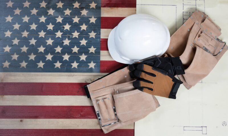 trabajadores estados unidos