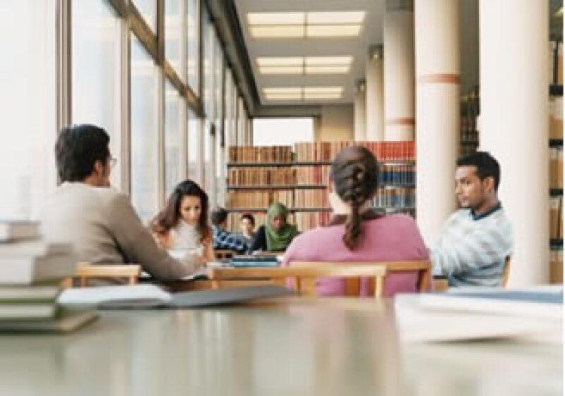 Estudiar un MBA proporciona a los alumnos una visión de negocios. (Foto: Jupiter Images)