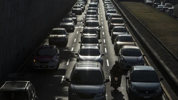 A partir del 1 de julio, la verificación vehicular se endurecerá en seis entidades del país.
