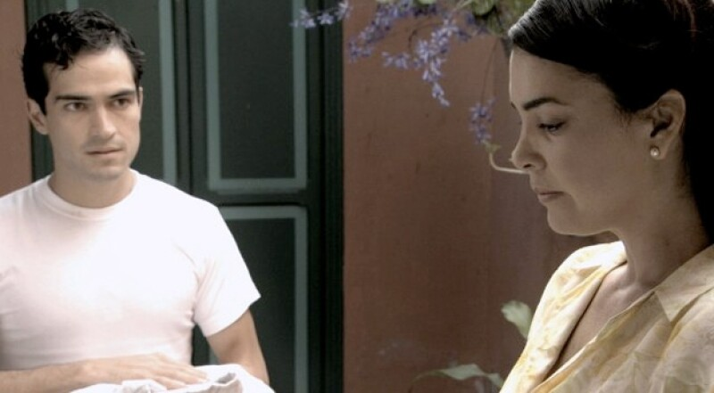 La cinta, protagonizada por el actor mexicano, se alzó como Mejor Película Extranjera en el Sonoma International Film Festival.