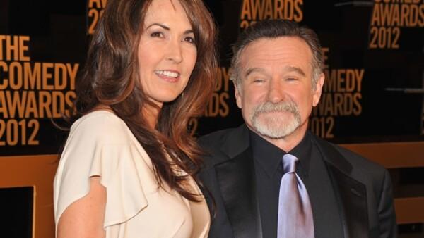 """Susan Schneider dio una emotiva declaración en la que llama al actor su """"mejor amigo"""" y pide en nombre de él, respeto por su privacidad."""