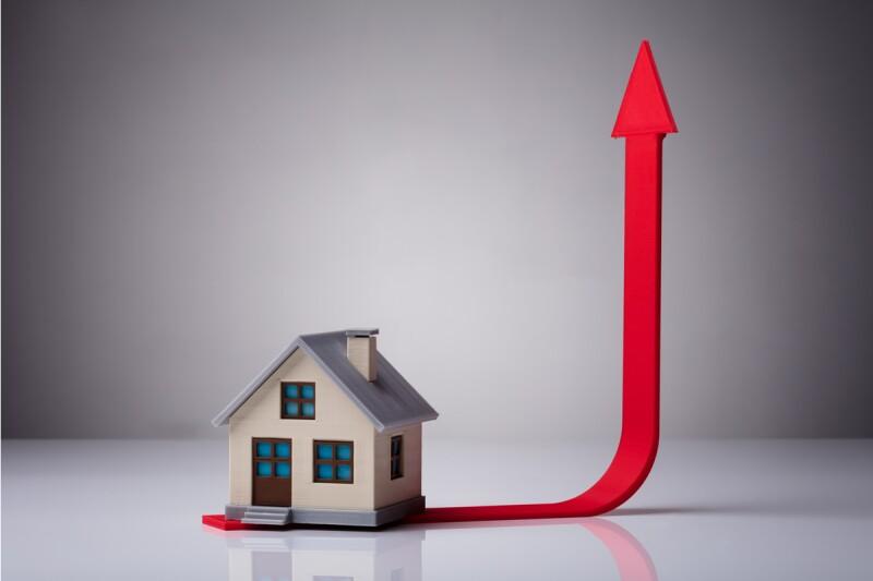 precios de vivienda