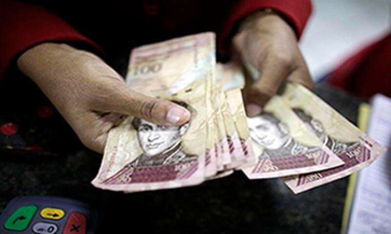 El presidente de Venezuela, Hugo Chávez, fijó un férreo control de cambio a partir de 2003. (Foto: Reuters)