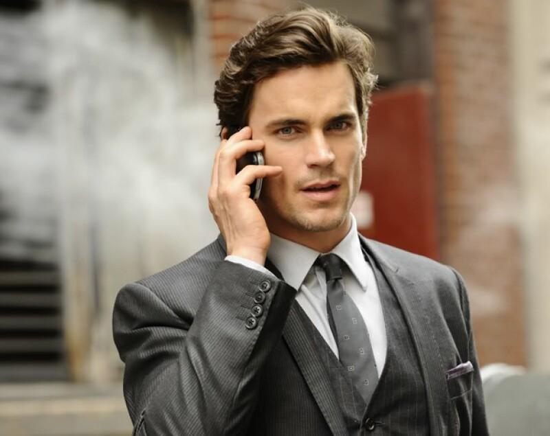 8 pasos para vestir como Neal Caffrey 04af71c51bc