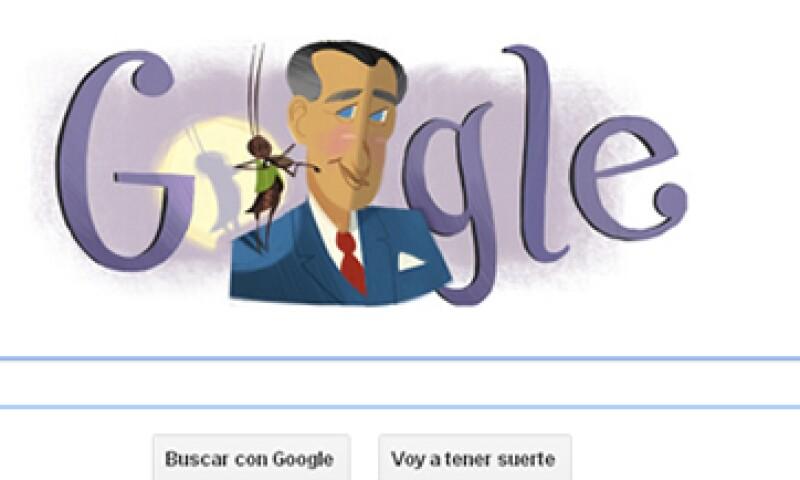 Google recordó el nacimiento de uno de los compositores mexicanos más queridos y famosos de México. (Foto: Tomada de Google)