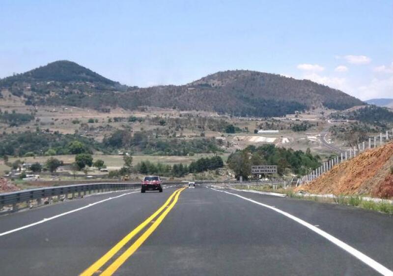 Arco Norte carretera