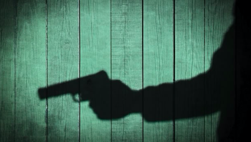 Homicidios 2019