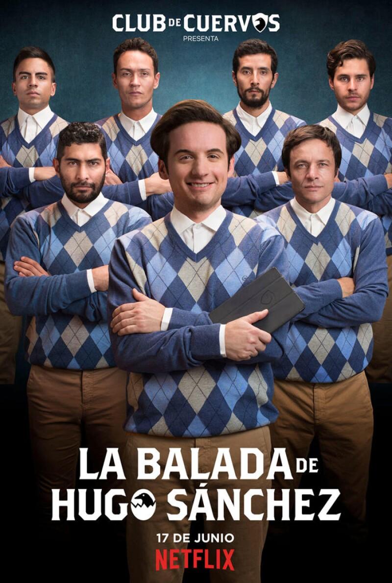 La Balada de Hugo Sánchez