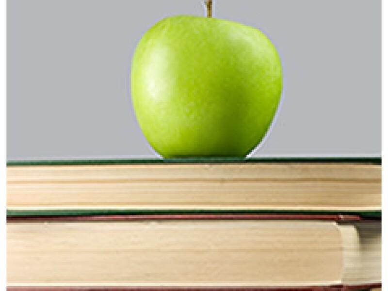 Libros, libros, libros... (Foto: Dreamstime)