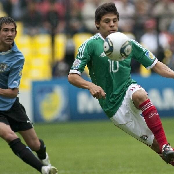 Todo listo para disputar la final del mundial sub 17 en el estadio Azteca