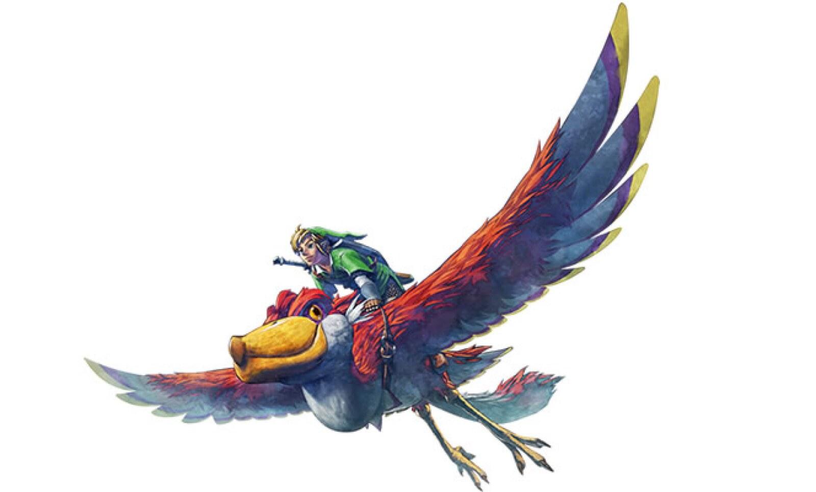 La nueva aventura de Nintendo, de la mano de uno de sus personajes más queridos, que este año cumple su 25 aniversario de haber sido creado.