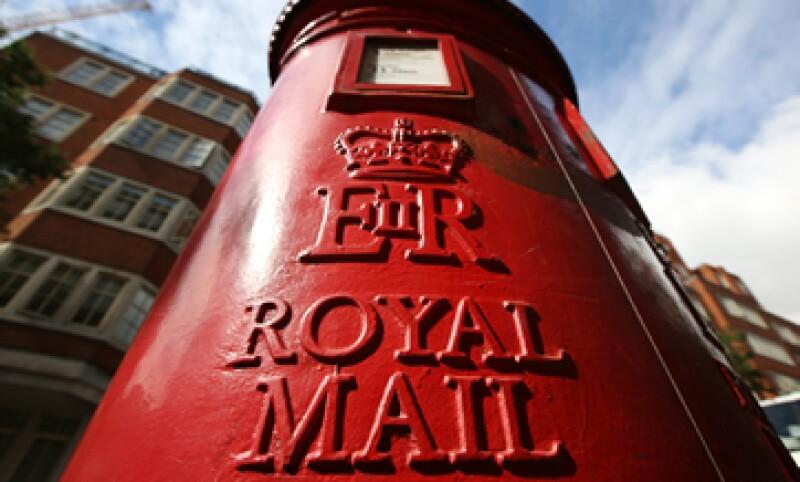 El Royal Mail fue fundado por Enrique VIII (Foto: Getty Images/Archivo )