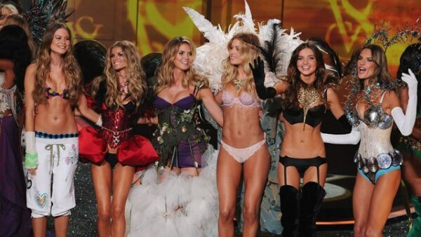 Victoria`s Secret Fashion Show.