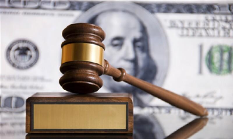 Los implicados fueron imputados de fraude fiscal y obstrucción de la investigación judicial. (Foto: Photos to go)